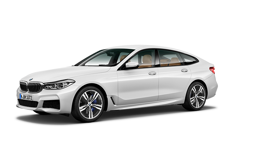 An Overview On The Bmw 6 Series